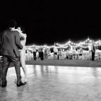 Dance Floor and Shepherds Crooks